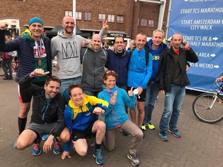 Marathon Amsterda2